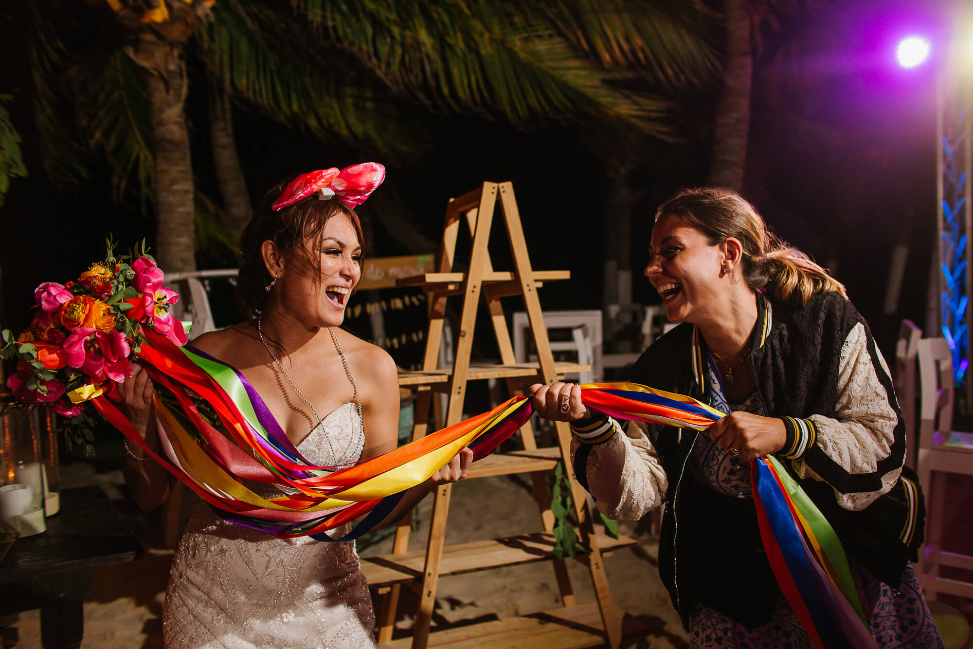 cancun wedding photography