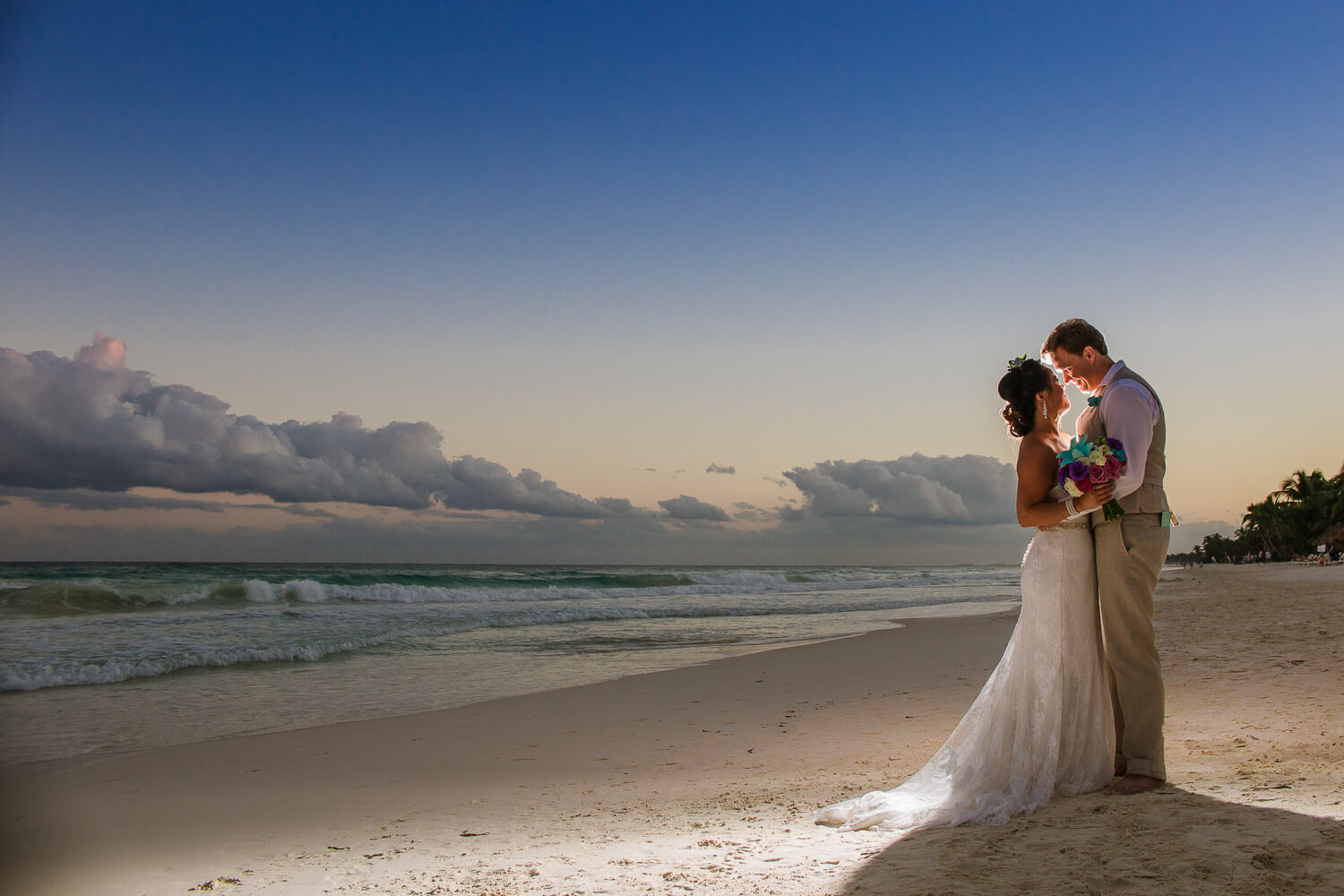 tulum wedding photography