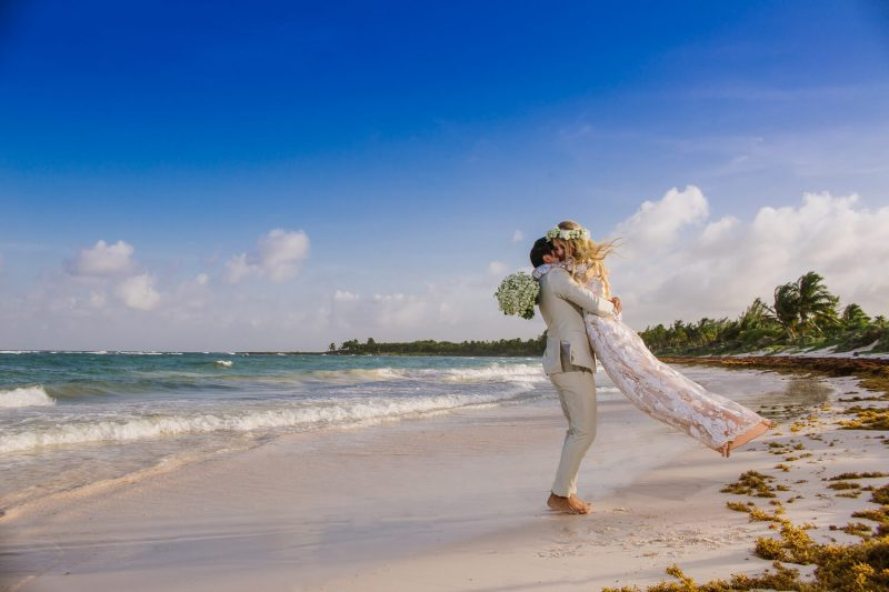 Freddy Ku Cancun Wedding Photographer