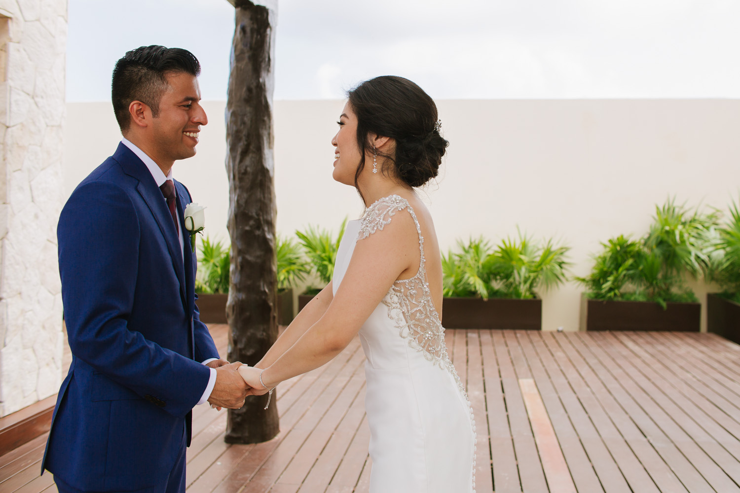 Royalton Cancun Wedding Photography